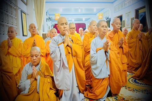 Thông báo lễ Kỷ niệm ngày Đức Thầy xuất gia và Họp mặt truyền thống Môn Phong Liên Tông Tịnh Độ Non Bồng