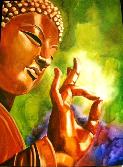 Pháp Môn Niệm Phật theo Kinh Tạng Pali