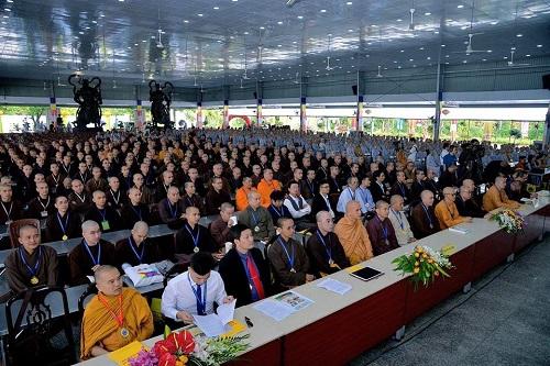 Vai Trò Của Giáo Dục Phật Giáo Tại Việt Nam Và Các Nước Trên Thế Giới.