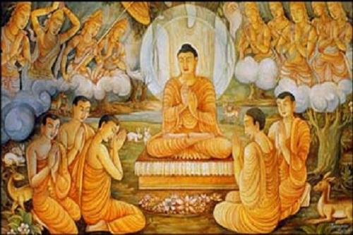 Cương Yếu Cuộc Đời Và Sự Nghiệp Hoằng Pháp Của Đức Phật Thích Ca