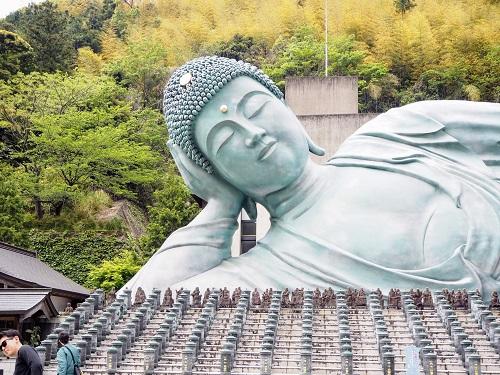 Có Phải Vì Đức Phật Sinh Khó Phải Mổ Nên Thánh Mẫu Ma Gia Mới Mất Sớm?