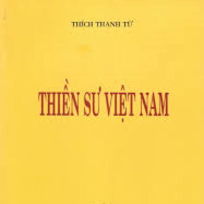 Thiền Sư Việt Nam